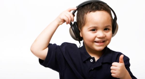 Audiometría para certificado escolar y jardín